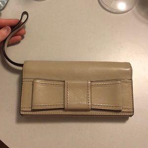 Kate Spade wallet / clutch / wristlet